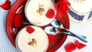 বিয়ে বাড়ির শাহী ফিরনি || Bangladeshi Biye Barir Phirni || Rice Pudding || Firni Recipe Bangla