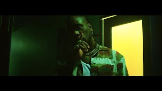 Burna Boy - Secret (feat. Jeremih & Serani) [Official Music Video]