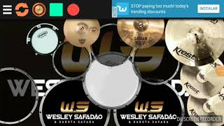 Wesley safadão-Ressaca de saldade
