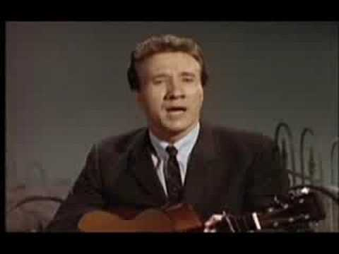 Marty Robbins - Last Night About This Time