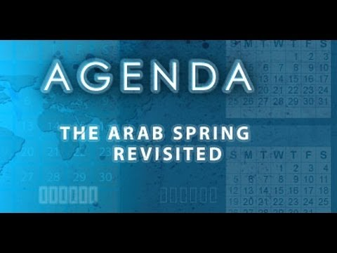 The Arab Spring Revisited (Agenda)