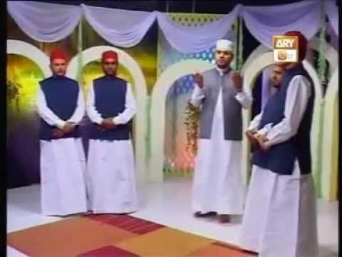 Mustafa Jaan-e-Rehmat Pe Lakhon Salaam by Minhaj Naat Council...