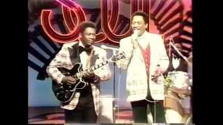 "B.B. King live in ""Soul Train"""