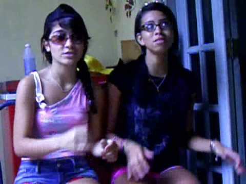 Mayara Pires e Alana Soares -one time Video