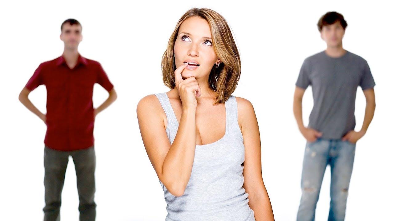 Как сделать правильный выбор между женой и любовницей