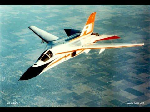 Discovery Channel   Wings   F111 Aardvark