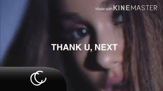 Ariana Grande - Thank U, Next
