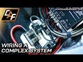 ADVANCED Car Audio System WIRING - Power & Signal Wires