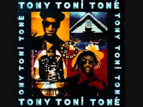 Tony Toni Tone - Feels Good