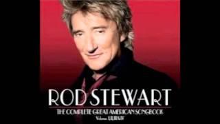 Watch Rod Stewart Lets Fall In Love video