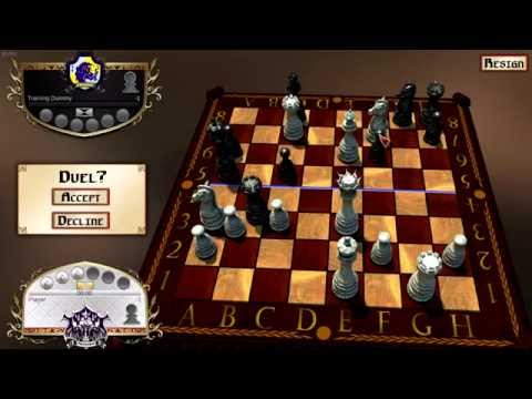 2 Men At Play: Chess 2: The Sequel video