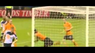 Wayne Hennessey | ☆ | Best Saves 11/12