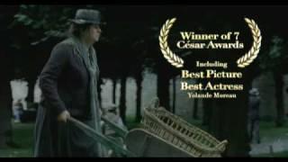 Seraphine - Trailer
