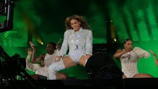 Beyoncé and Jay-Z - Diva/ Clique/ Everybody Mad On The Run 2 Vancouver, Canada 10/2/2018