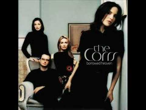 Corrs - Baby Be Brave