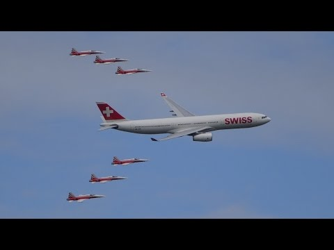 2014 AIR 14 PAYERNE - FLUGSHOW - AIRSHOW - 30.08.2014