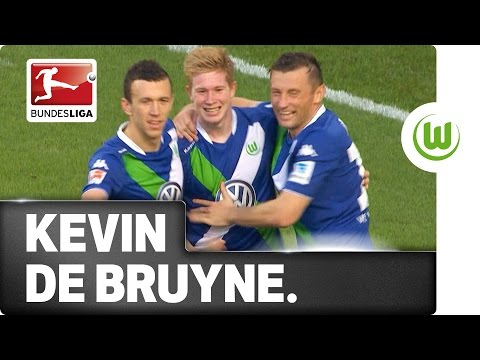 Kevin De Bruyne - Player of the Week - Matchday 10