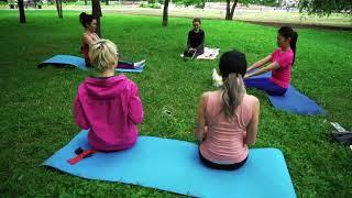 Фитнес с Романовской. Фактор Мотивации