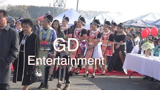 Hmong Cultural New Year Celebration 2018 Fresno  from GD Entertainment