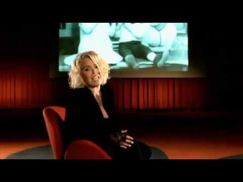 Kim Wilde - Sleeping Satellite (Official Music Video)