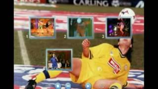 [010. Soccer-Show-Kristi-Hristo   Petkov] Video