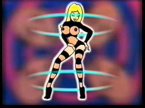 E-Rotic - Turn Me On (1997)