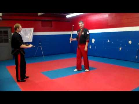 my favorite modern arnis technique Image 1