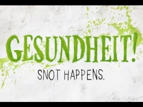 Gesundheit (iOS): Launch Trailer