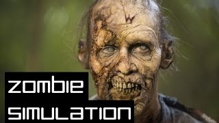 Real Life Zombie Survival (Airsoft Zombie Simulation)
