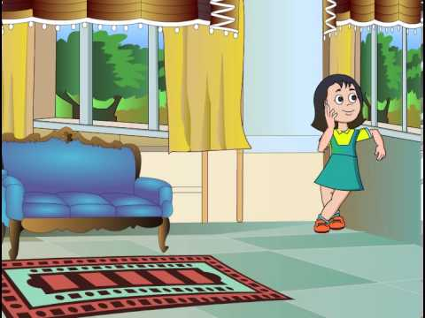 Oli Aur Poli (hindi Story For Kids) video