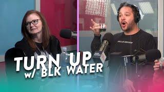 Black Water Taste Test