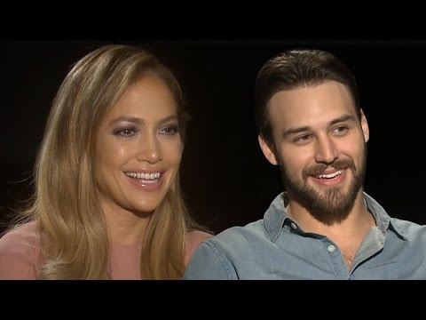 Jennifer Lopez & Ryan Guzman Hot Sex Scene Details - Interview boy Next Door video