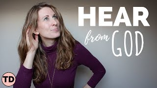How to Hear God's Voice: 9 Things That Help Me