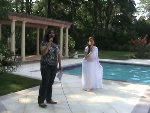 Woh Dil Kahan  Se Laoon -Gargi & Jyoti Performed