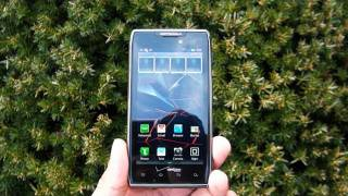 DROID RAZR MAXX Review - BWOne.com