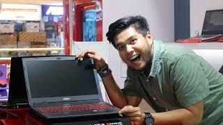 Cek Pasar Offline! Cari Laptop Mahasiswa 5 Jutaan di Mal Mangga 2! #MarZoom 11