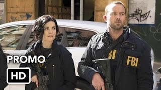 "Blindspot 1x20 Promo ""Swift Hardhearted Stone"" (HD)"