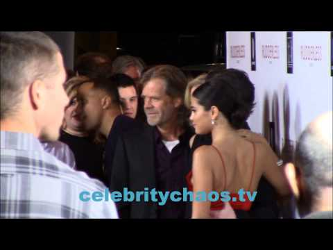 Sexy Selena Gomez and co stars hanging out on red carpet thumbnail