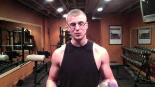 How To Get The Most Out Of Your Creatine Supplementation - BeastmodeNutrition