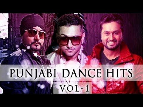 Punjabi Dance Hits - Vol 1 - Yo Yo Honey Singh - Gurmeet Singh...