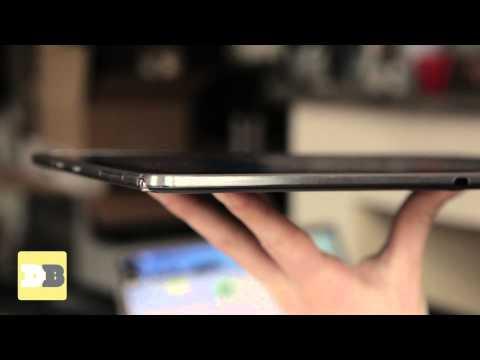 Samsung Galaxy Note PRO review | Draadbreuk.nl
