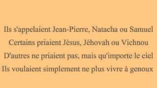 Nuit & brouillard - Jean Ferrat