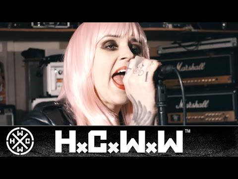 The Headlines - High Heels - Hardcore Worldwide (official Hd Version Hcww) video