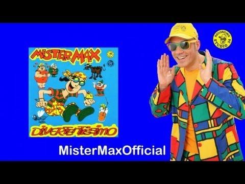 Mister Max - Macarena (Maddalena)