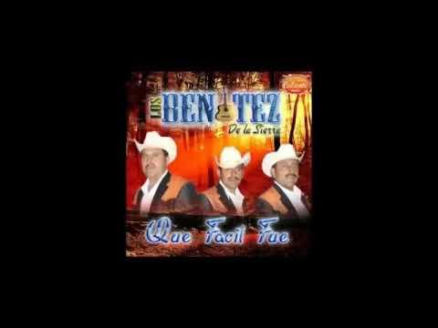 Los Benitez de la Sierra 2013 -- Que facil fue.