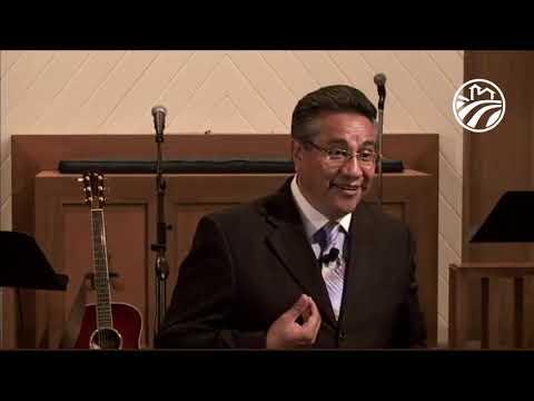 Pastor Chuy Olivares - La fidelidad de Dios - Casa de Oración Houston
