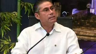 José Luis Preciado entrevista al CPC. Salvatore Cascio Traconis - Parte 1
