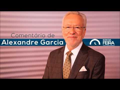 Alexandre Garcia - 22 de Novembro