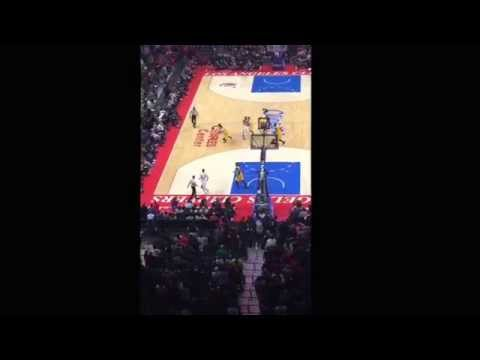 Cleveland Cavs Taking on LA Clippers