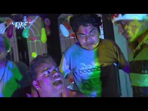 Dj Remix होली में ऐके पीके - Holi Me Ak Pk   Samar Singh   Bhojpuri Hot Songs 2015 Hd video